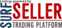Surfseller Trading Platform